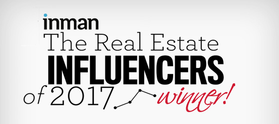 Inman The Real Estate Inluencers 2017