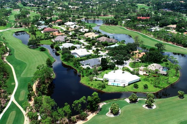 Quail Creek Estates, Naples, Florida Real Estate